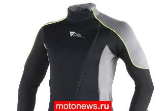 Термоодежда D-Mantle Fleece WS от Dainese