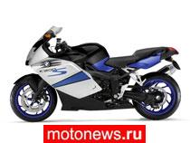 BMW K 1200 S 2007 ABS